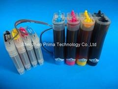 CISS for HP K5400/K5300/8600/K550/88 printer