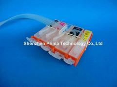 CANON IP4830/MG5230/5130/PGI325/326 CISS cartirdge