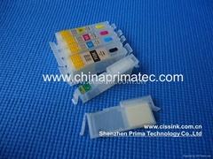 CANON 155/150/151/IP7210MG5410/MX721/MX921 refillable cartridge