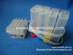 CISS for HP905/951/ officejet PRO8100/PRO8600