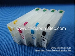 Refill Ink Cartridge T6771 T6772 T6773 T6774 For EPSON wp-4511/WP4521/WP4011