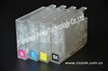 CISS cartridge for HP932/933/HP6100/6600/6700 1