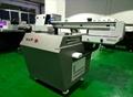 UV平板打印机 2