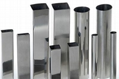 mirror polished stainles