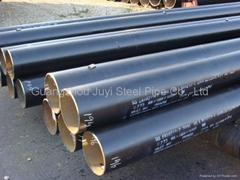 Welded CS Pipes