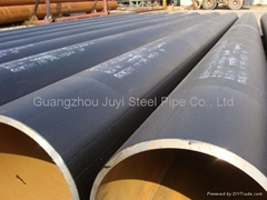 X42 PSL2 ERW CS std Pipe Welded DRL China
