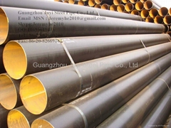 API 5L X56 PSL2 STEEL PIPE