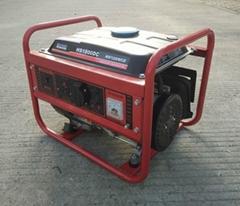 供應650w小型手提式 家用發電機