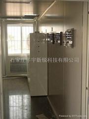 河北華宇新銳實驗室氣瓶櫃