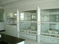 石家莊華宇新銳實驗室通風櫥