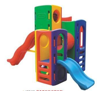 幼儿園滑梯 2