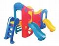 幼儿園滑梯 5