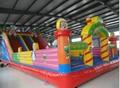 山西儿童城堡 2