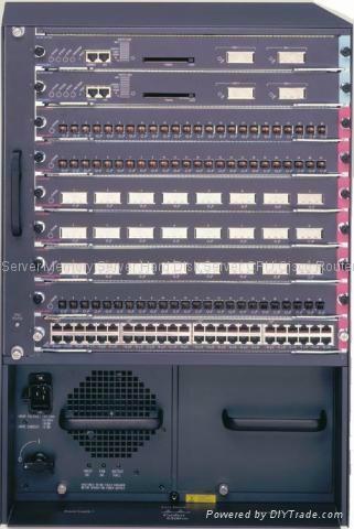 Cisco 7609s rsp720cxl r
