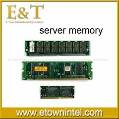 hp server ram DDR 300678-B21 300679-B21 300680-B21 300682-B21 358347-B21 358348-