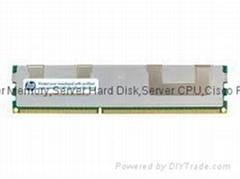hp server ram DDR3 50065