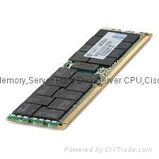 hp server ram DDR3 67633