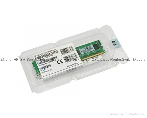 hp server ram DDR3 500656-B21 500658-B21/593339-B21 500662-B21 2