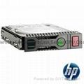 hp server hard disk 507614-B21