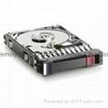 hp server hard disk 652757-B21