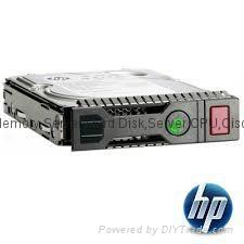 hp server hard disk 652757-B21/653948-001 652766-B21 695510-B21 658071-B21/65810 2