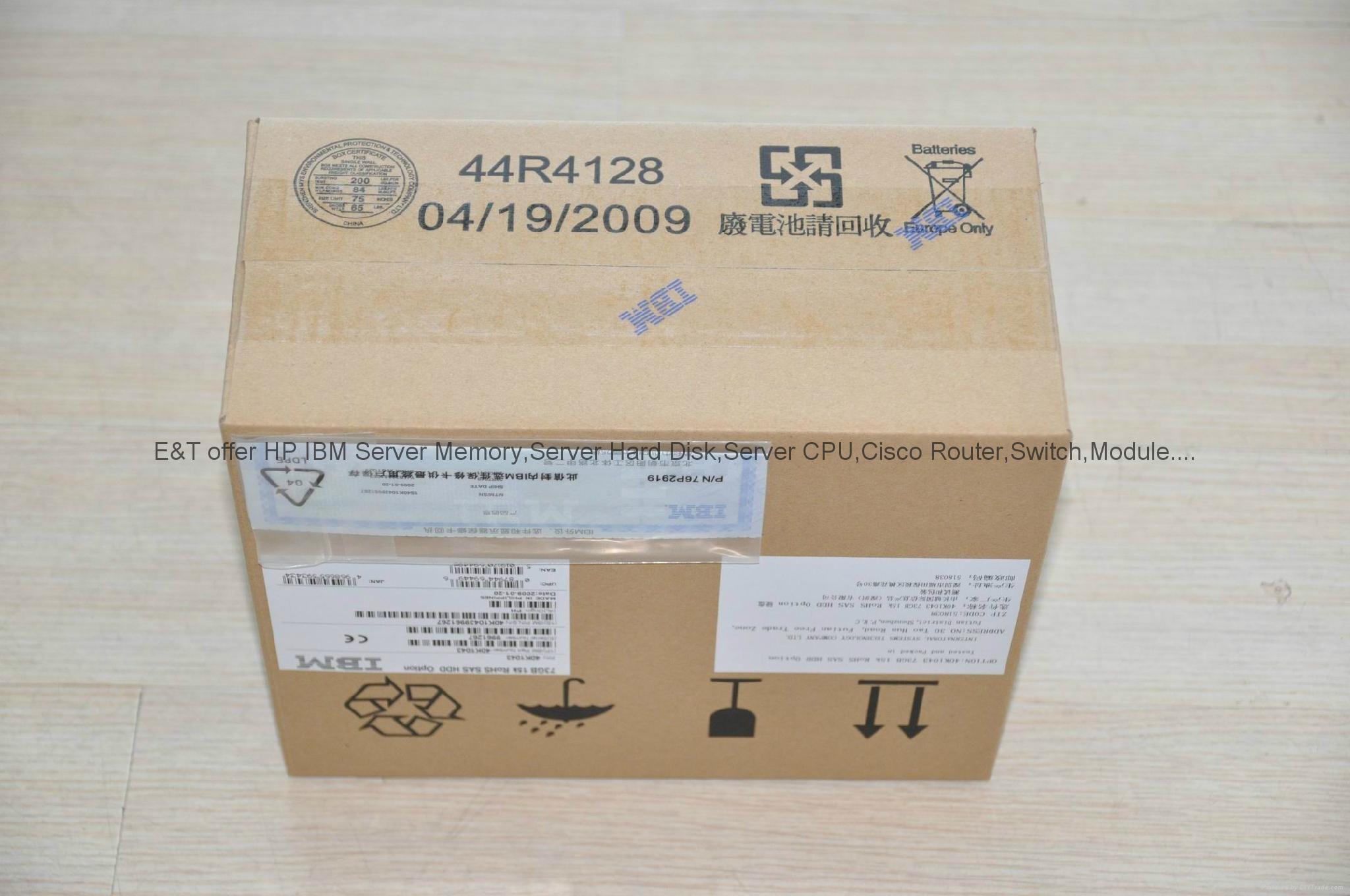 IBM server hard disk 42d0752|81y9726|81y9844|42D0754 81y9730|81y9848|81Y9732 8