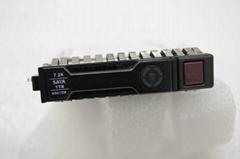 HP 12G  737394-b21 450G 15K