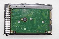 HP 12G 759208-b21 300G 15K