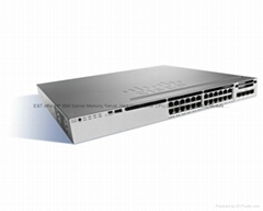 cisco switch WS-C2960+24PC-L WS-C2960+48PST-L