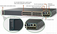 cisco switch WS-C2960-24TS-L WS-C2960-24TT-L