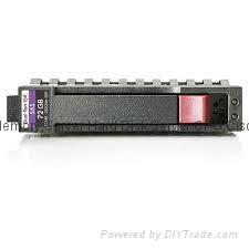 781518-B21/785079-B21 1.2T  10K 2.5 SAS 12G