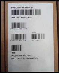 "HPE 2.5"" SSD    877746-B21   877740-B21"