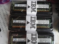 IBM DDR3 memory 00D5008  49Y1405/49Y1423/90Y4550 90Y3178 49Y1407/49Y1425