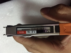 EMC VX-2S10-300G VX-2S15-300G VX-2S10-600G VX-2S15-600G