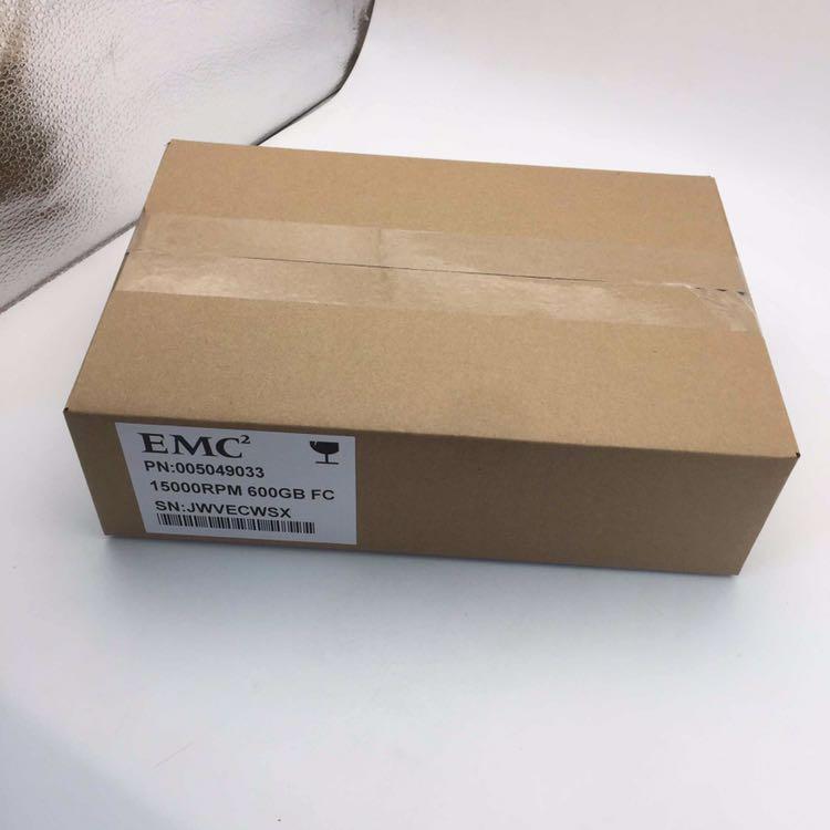EMC VX-2S10-900G VX-VS10-300G VX-VS10-600G VX-VS15-600G 2