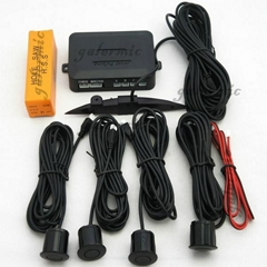 Car Reversing Parking Distance Sensor Led Display Parking Sensor Parking Radar