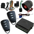 car alarm system with remote trunk release car door lock&unlock direction light