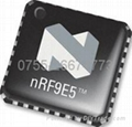 nRF9E5-NORDIC芯片
