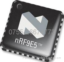 nRF9E5-NORDIC芯片 模块 开发系统