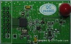 PTR4000PA    2.4G无线射频模块