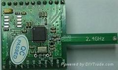 PTR5000   2.4G RF无线模块