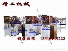 全自动圆桶机选精工机械
