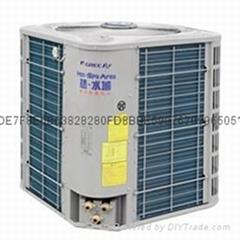 格力空气能热水器5P商用