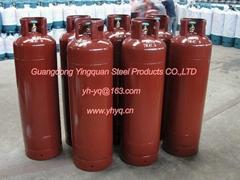 出口50KG液化石油氣鋼瓶