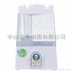 家用加湿器(HQ-2008A8)
