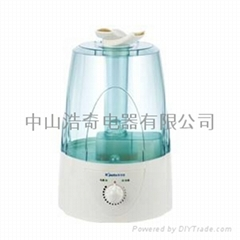 工業加濕器HQ-602清水泉卡通形狀加濕器