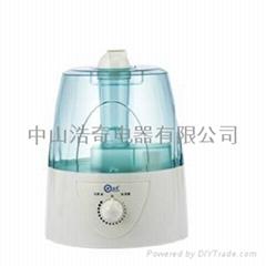 靜音超聲波加濕器浩奇HQ-602