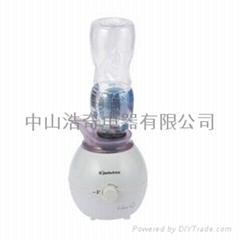居家小電器超聲波加濕器浩奇HQ-AH811E小水瓶