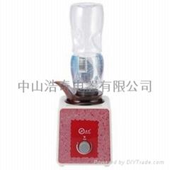 居家小電器超聲波加濕器浩奇HQ-AH811F巧水瓶