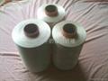 珠力牛奶蛋白纤维 2